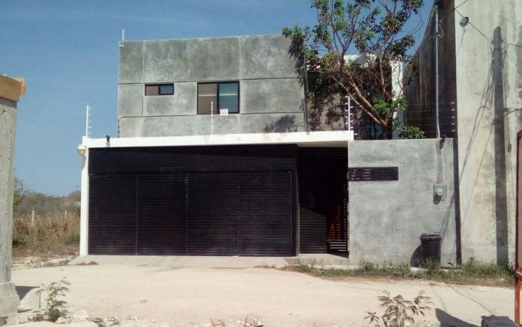 Foto de casa en venta en, santa rita cholul, mérida, yucatán, 1769832 no 02