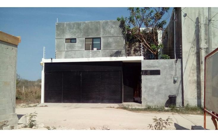 Foto de casa en venta en  , santa rita cholul, mérida, yucatán, 1769832 No. 03