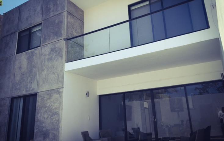 Foto de casa en venta en  , santa rita cholul, m?rida, yucat?n, 1810700 No. 03