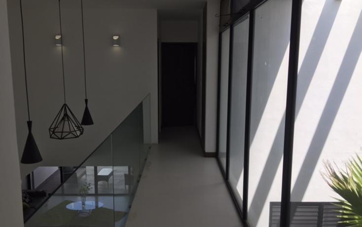 Foto de casa en venta en  , santa rita cholul, m?rida, yucat?n, 1810700 No. 23