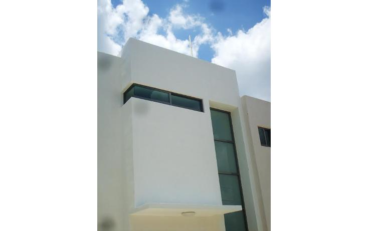 Foto de casa en venta en  , santa rita cholul, mérida, yucatán, 1834986 No. 03