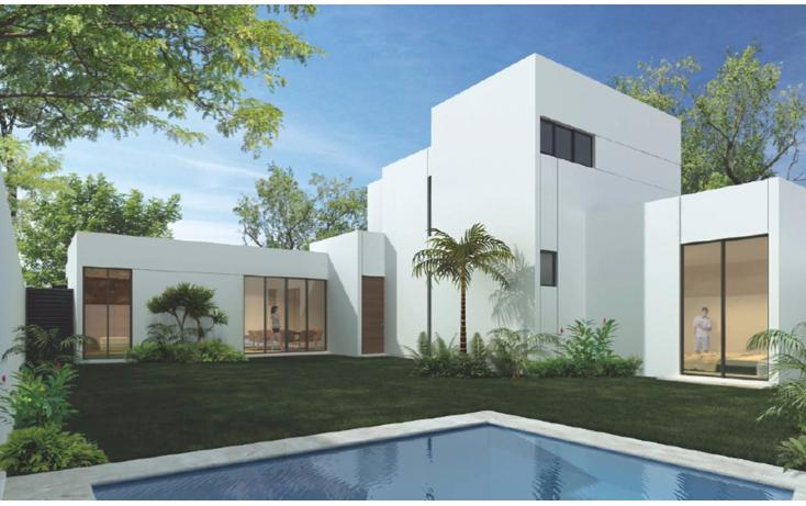 Foto de casa en venta en  , santa rita cholul, m?rida, yucat?n, 1932858 No. 03
