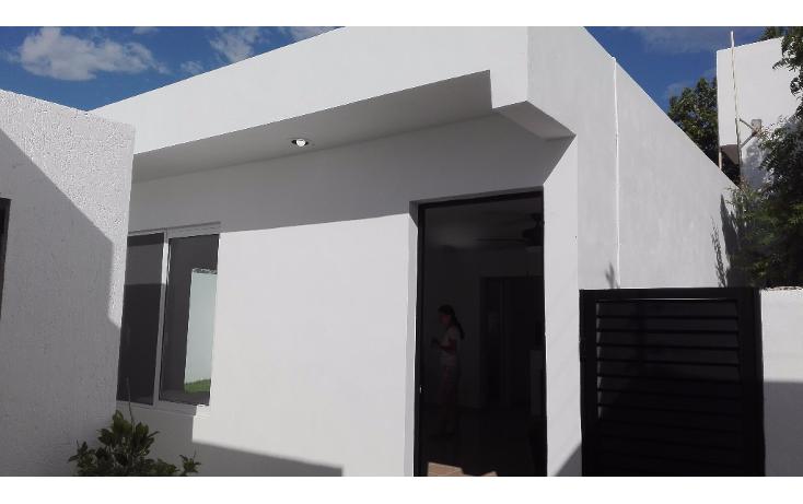 Foto de casa en renta en  , santa rita cholul, mérida, yucatán, 1950734 No. 02