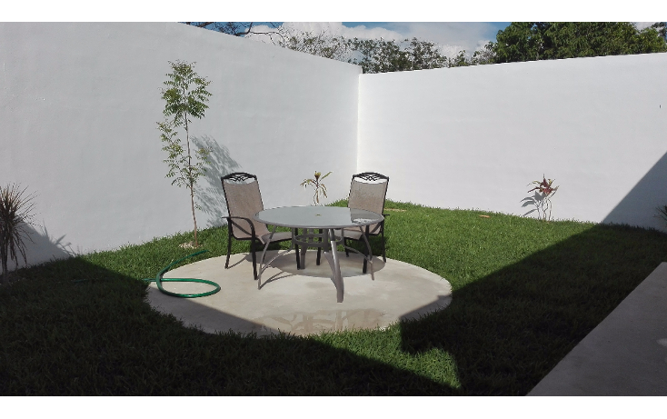 Foto de casa en renta en  , santa rita cholul, mérida, yucatán, 1950734 No. 04