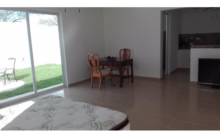 Foto de casa en renta en  , santa rita cholul, mérida, yucatán, 1950734 No. 05