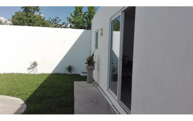 Foto de casa en renta en  , santa rita cholul, mérida, yucatán, 1950734 No. 06