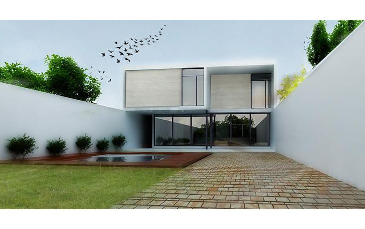 Foto de casa en venta en  , santa rita cholul, mérida, yucatán, 1971502 No. 08