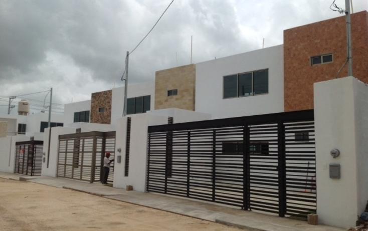 Foto de casa en venta en  , santa rita cholul, m?rida, yucat?n, 538936 No. 02