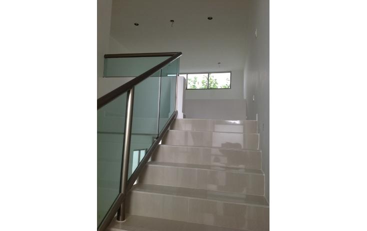 Foto de casa en venta en  , santa rita cholul, m?rida, yucat?n, 538936 No. 06