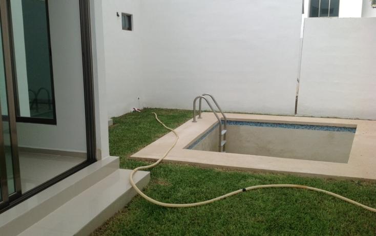 Foto de casa en venta en  , santa rita cholul, m?rida, yucat?n, 538936 No. 07