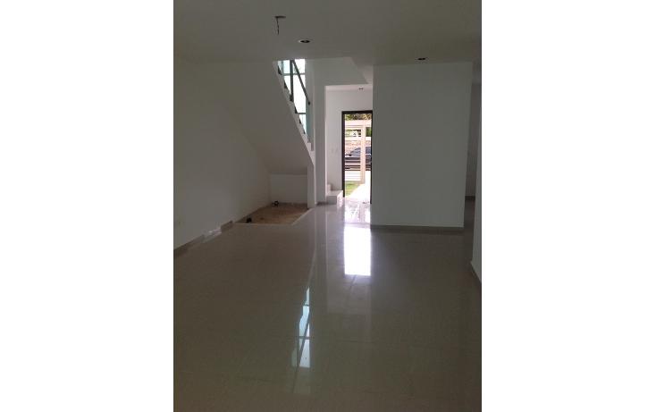 Foto de casa en venta en  , santa rita cholul, m?rida, yucat?n, 538936 No. 08
