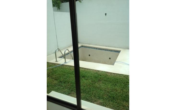 Foto de casa en venta en  , santa rita cholul, m?rida, yucat?n, 538936 No. 10