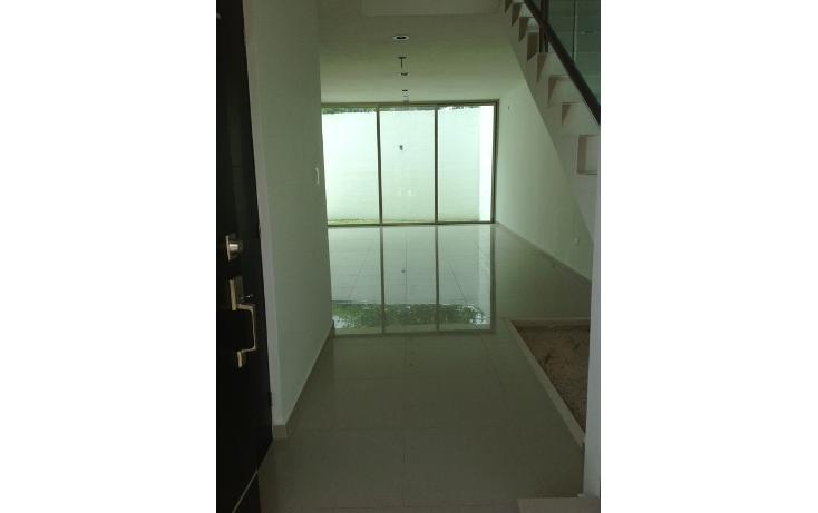 Foto de casa en venta en  , santa rita cholul, m?rida, yucat?n, 538936 No. 13