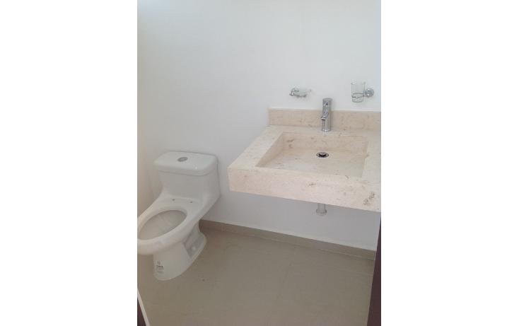 Foto de casa en venta en  , santa rita cholul, m?rida, yucat?n, 538936 No. 14