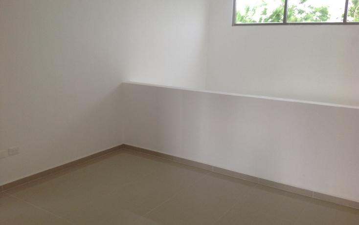 Foto de casa en venta en  , santa rita cholul, m?rida, yucat?n, 538936 No. 16