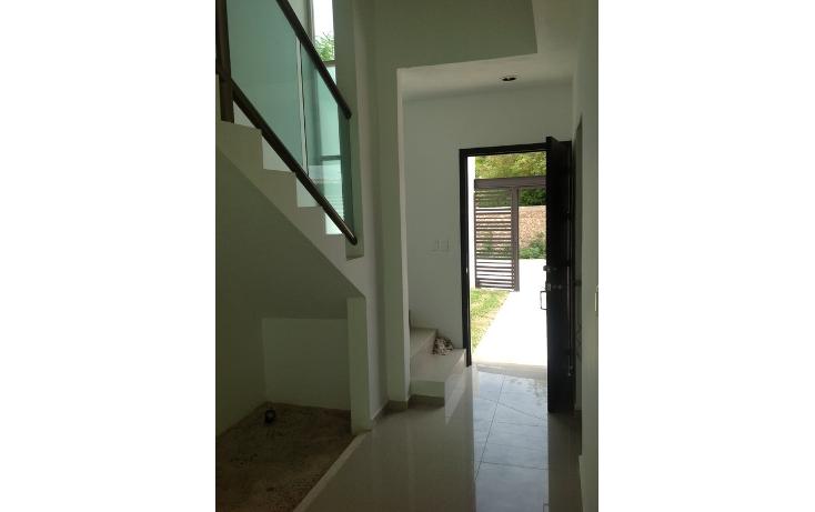 Foto de casa en venta en  , santa rita cholul, m?rida, yucat?n, 538936 No. 18