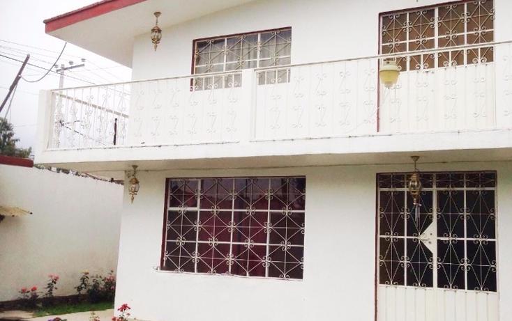 Foto de casa en venta en  , santa rita, cuautepec de hinojosa, hidalgo, 2000435 No. 01