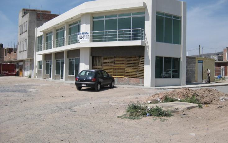 Foto de local en renta en  , santa rita, guadalupe, zacatecas, 1280085 No. 01