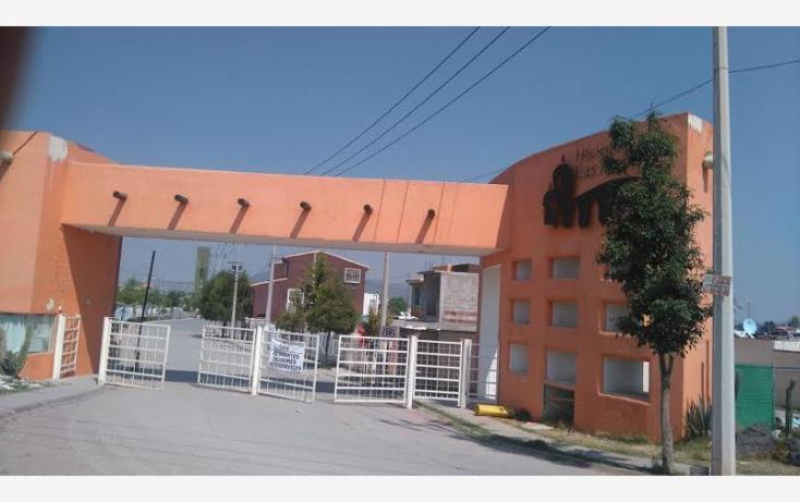 Foto de casa en venta en san antonio santa rita, hacienda las misiones, huehuetoca, méxico, 1923502 No. 02