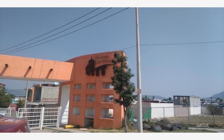 Foto de casa en venta en san antonio santa rita, hacienda las misiones, huehuetoca, méxico, 1923502 No. 03