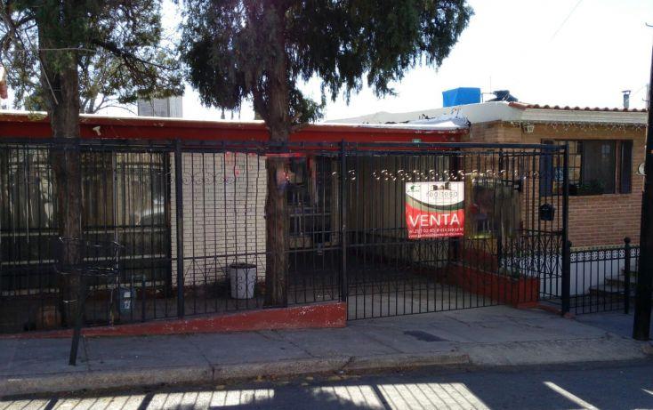 Foto de casa en venta en, santa rita, jiménez, chihuahua, 1652915 no 01