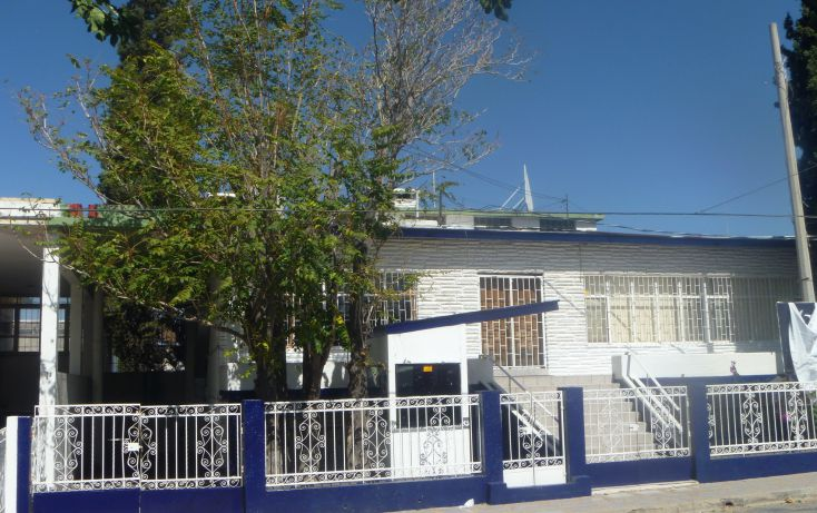 Foto de casa en venta en, santa rita, jiménez, chihuahua, 1747719 no 07