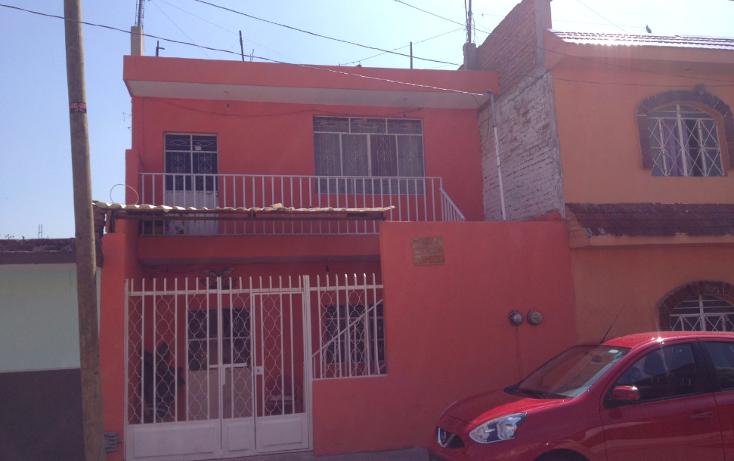 Foto de casa en venta en  , santa rita, san francisco del rincón, guanajuato, 1124725 No. 01