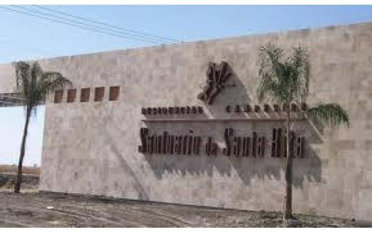 Foto de terreno habitacional en venta en  , santa rita, san francisco del rincón, guanajuato, 1440305 No. 03