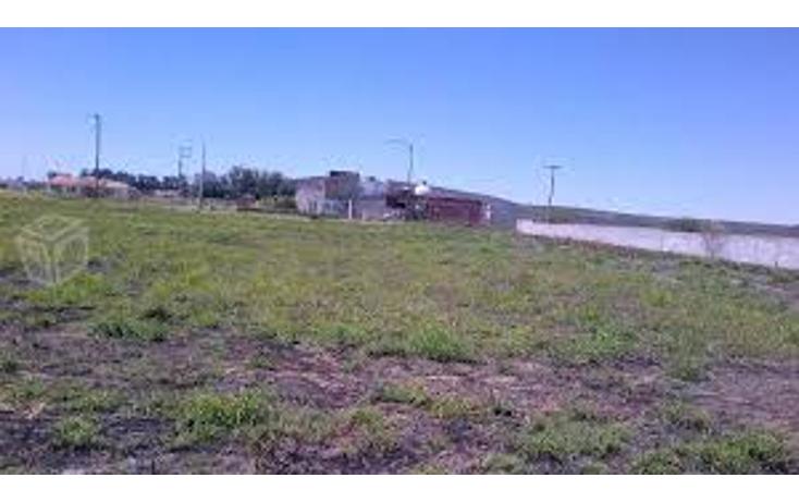 Foto de terreno habitacional en venta en  , santa rita, san francisco del rincón, guanajuato, 1440305 No. 09