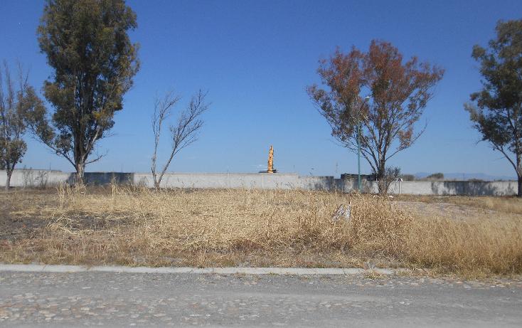 Foto de terreno habitacional en venta en  , santa rita, san francisco del rincón, guanajuato, 1636268 No. 01
