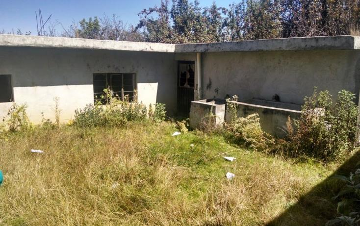 Foto de terreno habitacional en venta en  , santa rita tlahuapan, tlahuapan, puebla, 1712662 No. 01