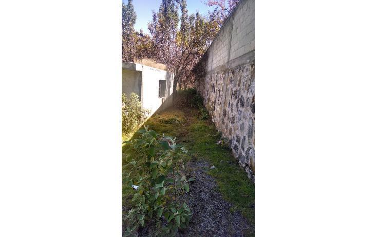 Foto de terreno habitacional en venta en  , santa rita tlahuapan, tlahuapan, puebla, 1712662 No. 10