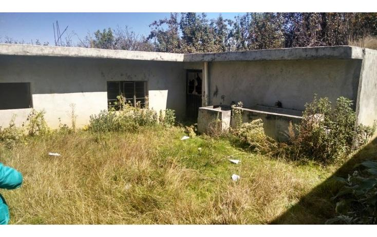 Foto de terreno habitacional en venta en  , santa rita tlahuapan, tlahuapan, puebla, 1859346 No. 01