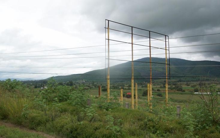 Foto de terreno comercial en venta en santa rosa 123, casa blanca, poncitlán, jalisco, 1999600 no 01
