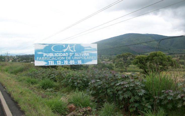 Foto de terreno comercial en venta en santa rosa 123, casa blanca, poncitlán, jalisco, 1999600 no 09