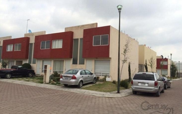 Foto de casa en renta en  , framboyanes, cuautlancingo, puebla, 1766278 No. 01