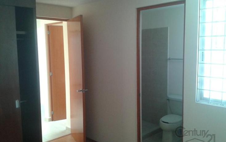 Foto de casa en renta en santa rosa 161, framboyanes, cuautlancingo, puebla, 1766278 no 22