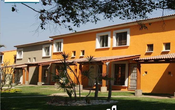 Foto de casa en venta en  , santa rosa 30 centro, tlaltizapán de zapata, morelos, 1680340 No. 01