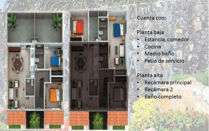 Foto de casa en venta en, santa rosa 30 centro, tlaltizapán de zapata, morelos, 1680340 no 02