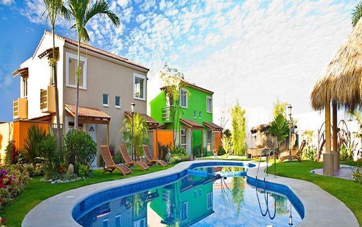 Foto de casa en venta en  , santa rosa 30 centro, tlaltizapán de zapata, morelos, 1680364 No. 01