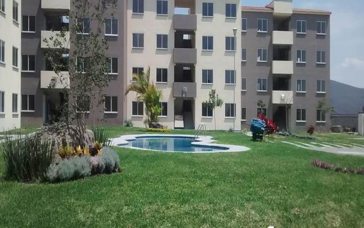 Foto de departamento en venta en  , santa rosa 30 centro, tlaltizapán de zapata, morelos, 450949 No. 04