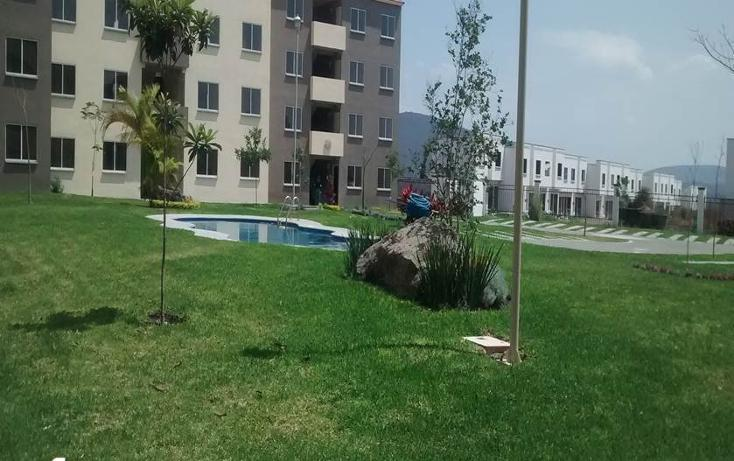Foto de departamento en venta en  , santa rosa 30 centro, tlaltizapán de zapata, morelos, 450949 No. 05