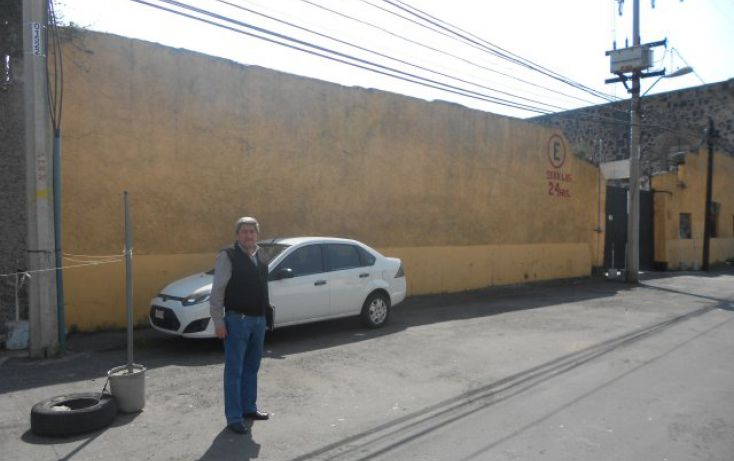 Foto de terreno habitacional en venta en santa rosa 40, exejido de santa ursula coapa, coyoacán, df, 1716454 no 02