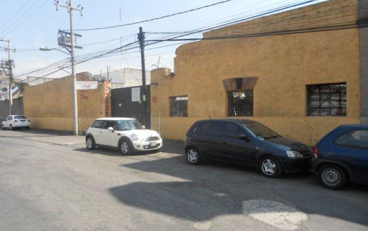 Foto de terreno habitacional en venta en santa rosa 40, exejido de santa ursula coapa, coyoacán, df, 1716454 no 04