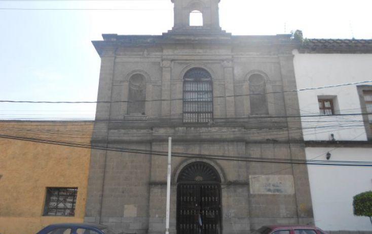 Foto de terreno habitacional en venta en santa rosa 40, exejido de santa ursula coapa, coyoacán, df, 1716454 no 06