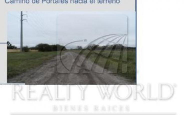 Foto de terreno comercial en venta en santa rosa, antigua santa rosa, apodaca, nuevo león, 732225 no 02