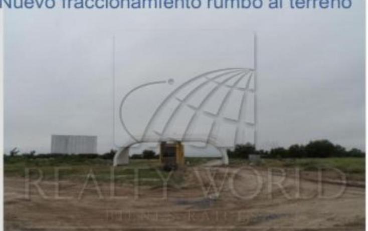 Foto de terreno comercial en venta en santa rosa, antigua santa rosa, apodaca, nuevo león, 732225 no 04