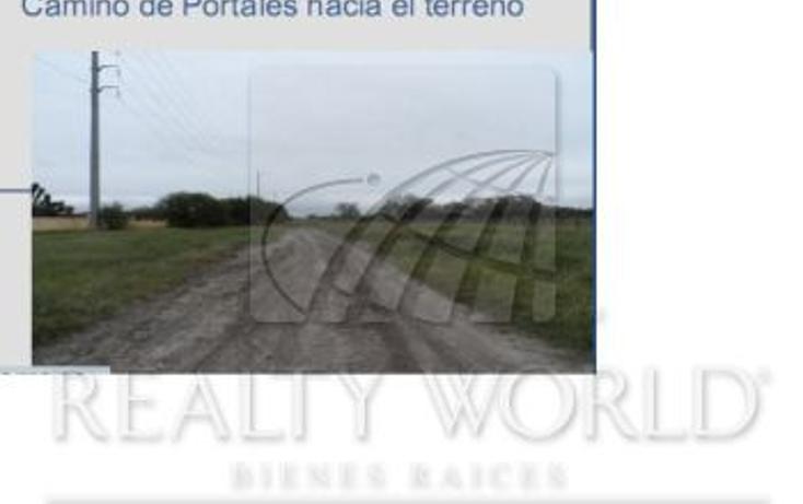 Foto de terreno industrial en venta en  , santa rosa, apodaca, nuevo león, 1174509 No. 02