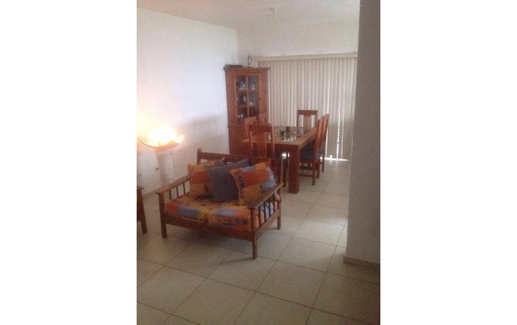 Foto de casa en renta en  , santa rosa, apodaca, nuevo león, 1701252 No. 02