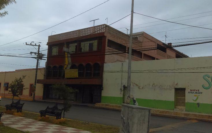 Foto de edificio en venta en, santa rosa, apodaca, nuevo león, 1774580 no 01